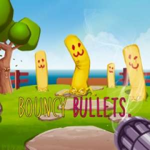 Image du jeu Bouncy Bullets