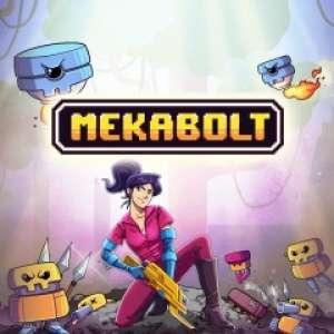 Image du jeu Mekabolt