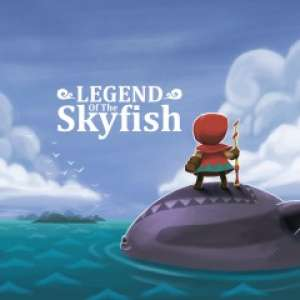 Image du jeu Legend of the Skyfish