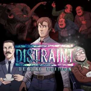 Image du jeu Distraint: Deluxe Edition