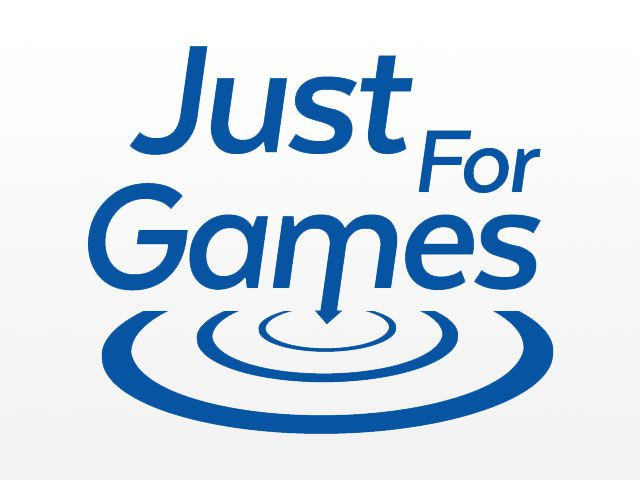 Just For Games