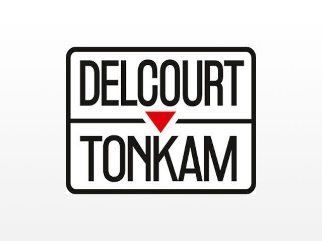 Delcourt Tonkam