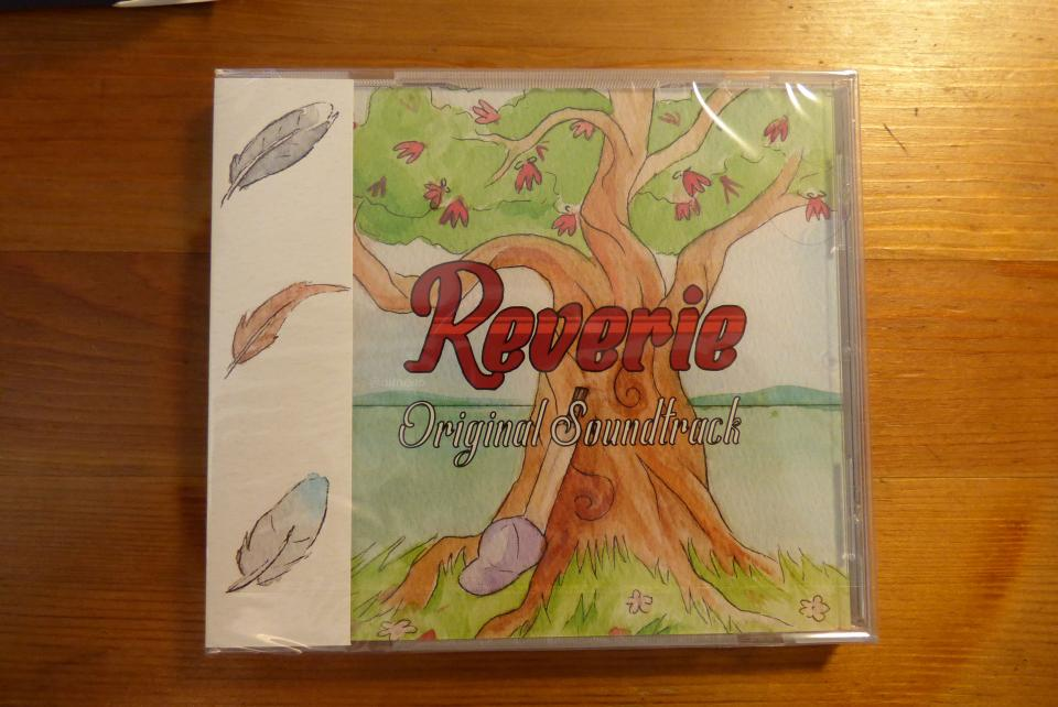 Reverie Collector Edition PsVita
